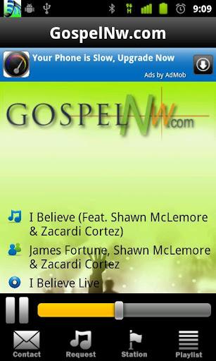 GospelNw.com
