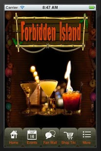 Forbidden Island - screenshot