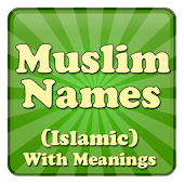 Download Muslim Baby Names and Meaning! APK