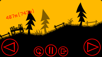 Screenshot of Bad Roads