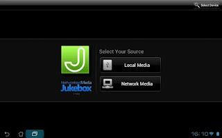Screenshot of NMJ Navigator