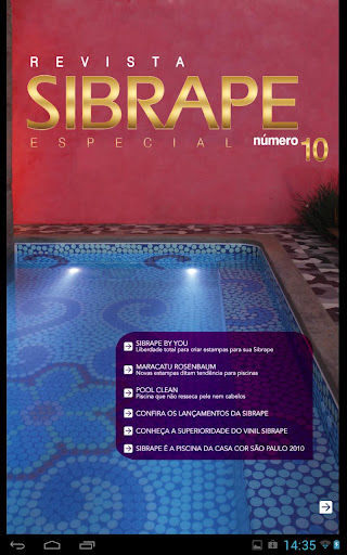 Revista Sibrape Pentair Ed. 10