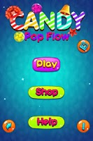 Screenshot of Candy Pop Flow
