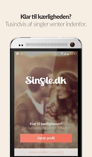 Single.dk - screenshot