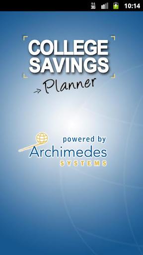 College Savings Planner