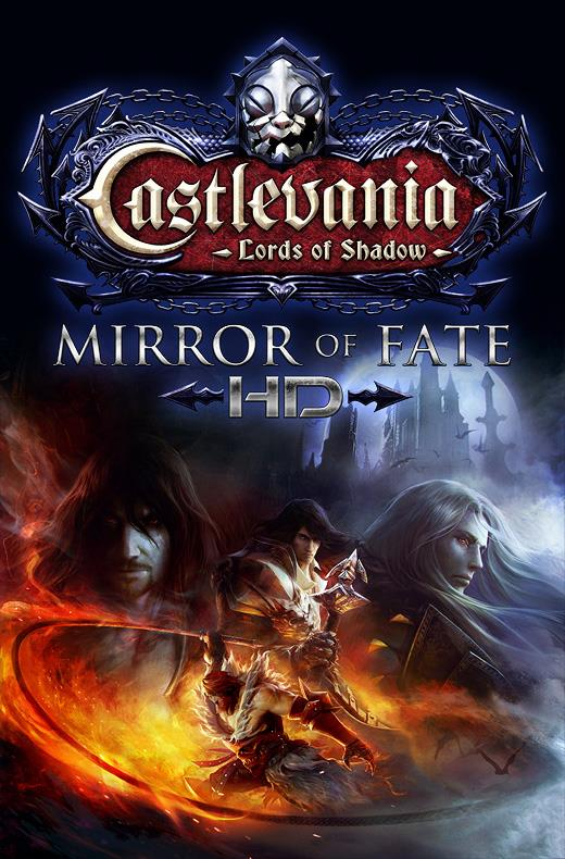 Castlevania: Lords Of Shadow – Mirror Of Fate HD revealed and dated by Konami