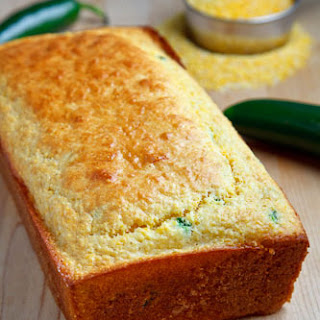 Bacon Jalapeno Cornbread Recipes