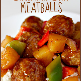 sour sauce sweet and sour ingredient sweet and sour meatballs sweet ...