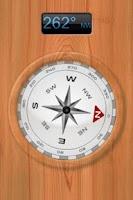 Screenshot of iCompass (Ad-Free)