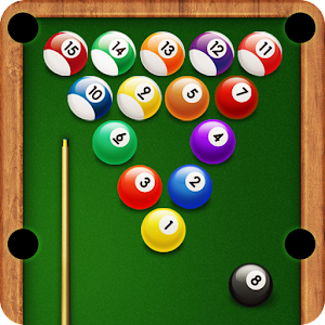 Cover art Pool 8 Ball Shooter