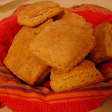 Carolina's Buttermilk Biscuits