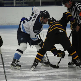 URI Hockey by Todd Crocker - Sports & Fitness Ice hockey
