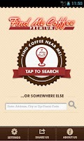 Screenshot of Find Me Coffee Premium