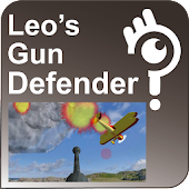 Leo's Gun Defender APK for Ubuntu