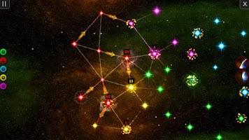 Screenshot of Starlink
