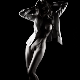Zara by Adriaan Oosthuizen - Nudes & Boudoir Artistic Nude ( photograph, nude, rampix photography, boudoir, fine art, saracen, zara watson,  )