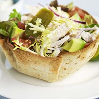 Mexican Turkey Salad Recipes