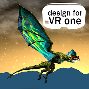 Dragon VR one