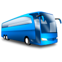 UK Bus Times (Ad Free) icon