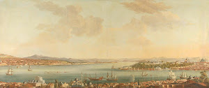 RIJKS: Jan van der Steen: painting 1780