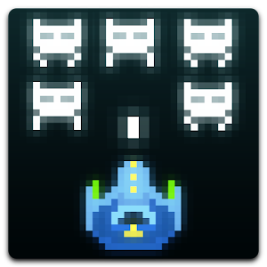 Voxel Invaders - 2D... no wait, 3D refresh of classic Space Invaders arcade game!