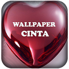 Wallpaper Cinta