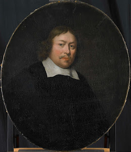 RIJKS: Pieter van der Werff: painting 1722