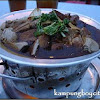 Braised Duck Meat