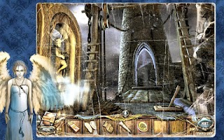 Screenshot of Sacra Terra Angelic Night Free