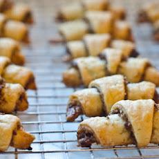 Cinnamon Cream Cheese Rugelach Recipes | Yummly