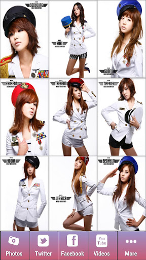 Girls Generation Videos Pics