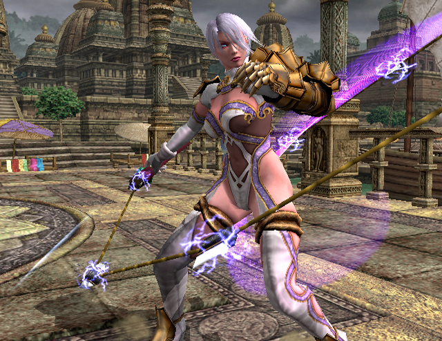 E3 2005: SoulCalibur III by year end