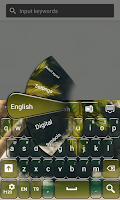 Screenshot of Super Keypad