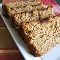 Brown Sugar Banana Bread