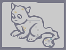 Thumbnail of the map '97-4: MEOW IT'S A KITTY'
