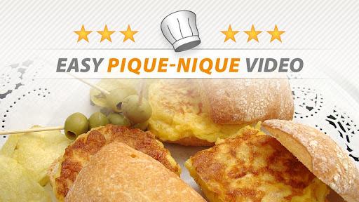 EASY PIQUE-NIQUE VIDEO
