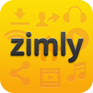 Zimly: Home Media Cloud