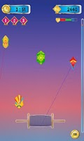 Screenshot of Kite Fever