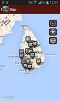 Screenshot of Sri Lanka Travel Guide
