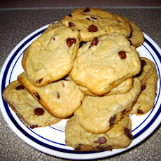 Barbara Bush's Chocolate Chips