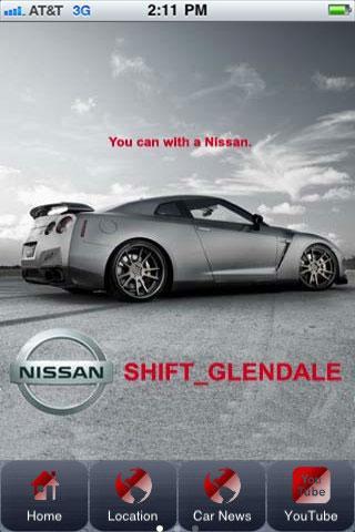 Glendale Nissan