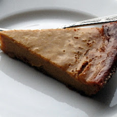 Ww Crustless Pumpkin Pie (Light/Low-Fat)