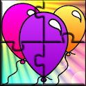 Kinderpuzzle icon