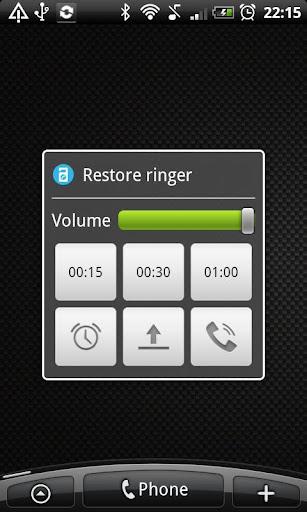DND - Shake The Volume