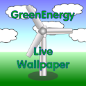 Green Energy LWP icon