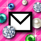 Kawaii Deco Mail icon