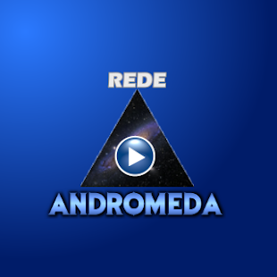 Andrômeda Player - screenshot