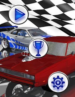 Street Car Racer - screenshot