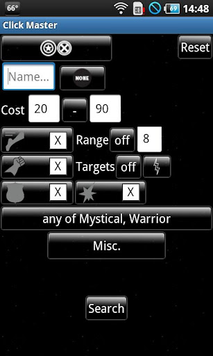 Click Master