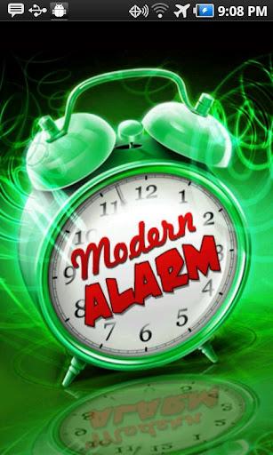 Modern Alarm Lite